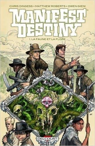 Manifest destiny T1