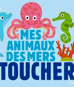 Mes animaux des mers