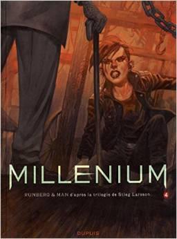 Millénium T4
