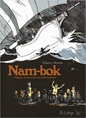 Nam-bok de Thierry Martin