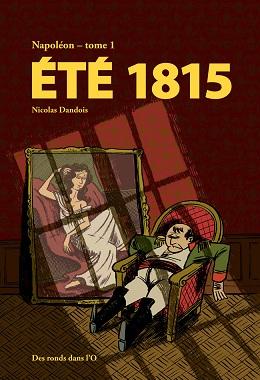 Napoléon été 1815