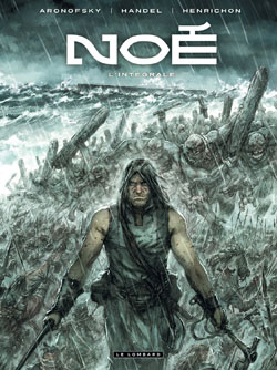 Noé - Intégrale