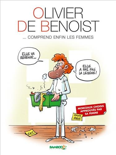 Olivier de Benoist T2