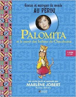 Palomita