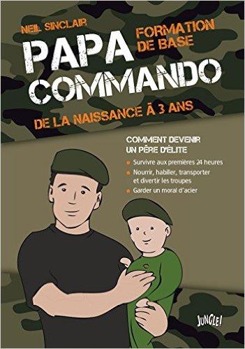 Papa commando