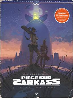 Piège sur Zarkass T3