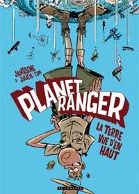 Planet Ranger T.2