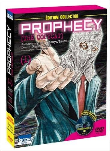 Prophecy the Copycat T1