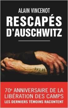 Rescapés d'Auschwitz: ils témoignent