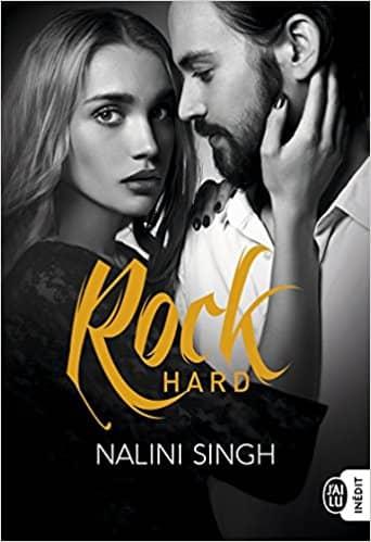 Rock Hard de Nalini Singh