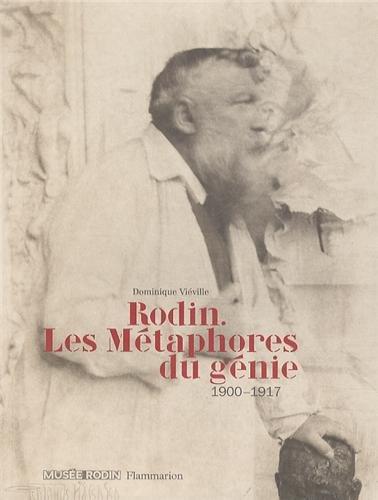 Rodin : Les Métaphores du génie
