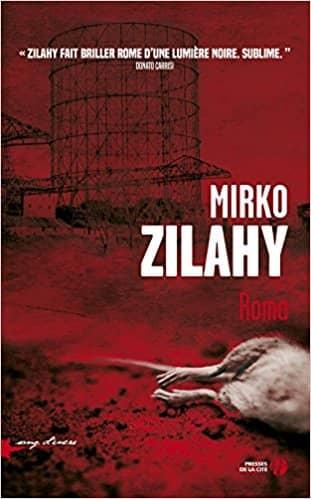 Roma de Mirko ZILAHY