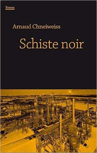 Schiste noir de Arnaud Chneiweiss
