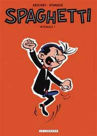Spaghetti (intégrale) T.1