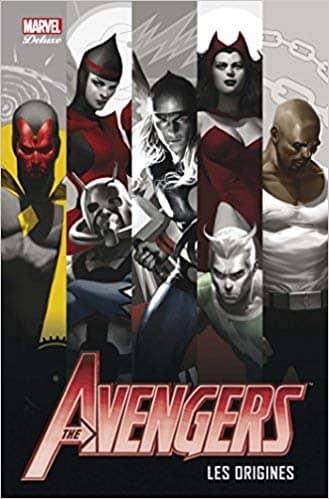 The Avengers - Les Origines