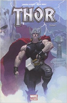 THOR 1 Marvel Now