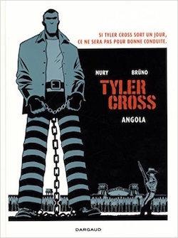 Tyler Cross T2