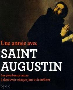Une année avec Saint Augustin