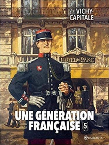 Une génération française T5
