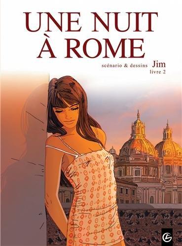 Une nuit à Rome T2