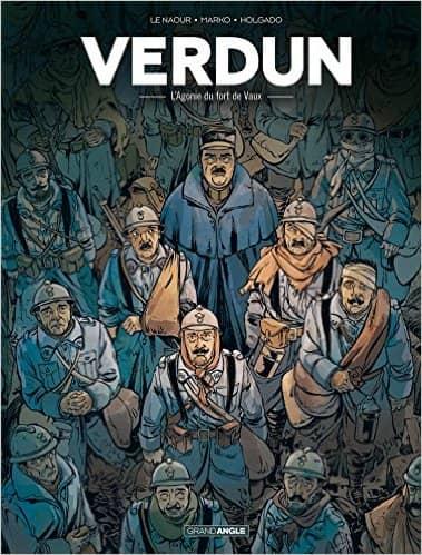 Verdun T2