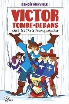 Victor Tombe-Dedans