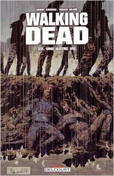 Walking Dead T22