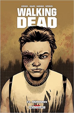 Walking Dead T23