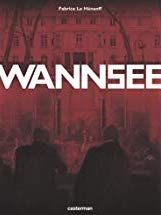Wannsee de Fabrice Le Henanff