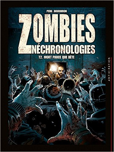 Zombies N�chronologies T2